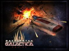 #battlestar #galactica Billionaire co-founder of Stark Industries http://www.ryanmercer.com