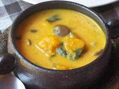 簡単✿南瓜ときのこの濃厚クリームスープの画像