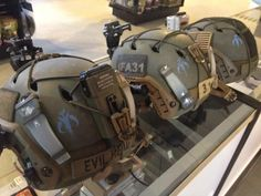Ops-core Base jump helmet