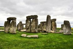 The Stonehenge site dates to the Late Neolithic period, around 3000 BC, but following the initial construction Stonehenge was continually modified throughout the early Bronze Age with the last phase dated to about 1600 BC, according to the University of Oxford.