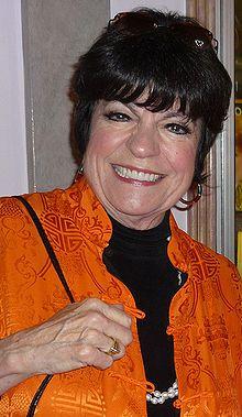 2010 Photo - Jo Anne Worley - Actress, Comedienne, Singer, b.1937