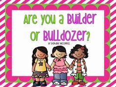 Principal Principles: Are you a Builder or a Bulldozer?