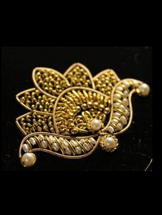 Best 25+ Gold embroidery ideas on Pinterest