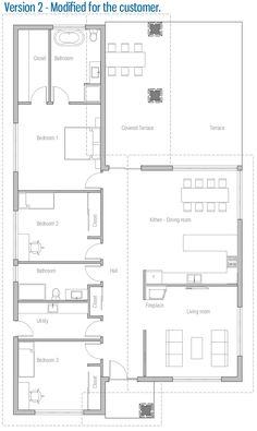 house design house-plan-ch248 43