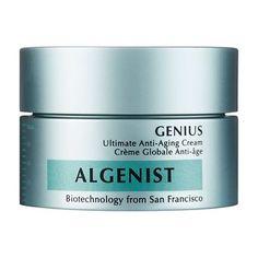 #NEW Algenist Genius Ultimate Anti-Ageing Cream #FutureFace