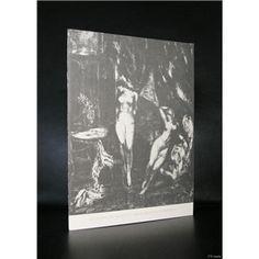 Gustavo de Maetzu # # OBRA GRAFICA COMPLETA # 1996, mint