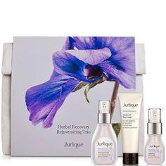 Jurlique Herbal Recovery Rejuvenating Trio Set: Image 1