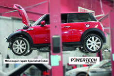 Powertech Auto Services (powertechautos) on Pinterest