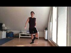#danceyourwei - Die beste Übung um dein Supporting Leg und dein Turnout ... Dance Tutorial, Training, Legs, Black, Dresses, Fashion, Vestidos, Moda, Black People
