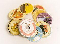 PINOCCHIO e GRIMM Fairy Tales  Stationery Set di littletreasures68