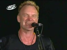 The Police - Next to You - Live in Rio