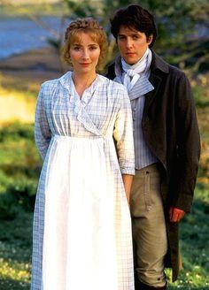 Elinor and Edward ~ Sense and Sensibility