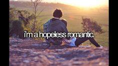 It doesn't seem like but I am.