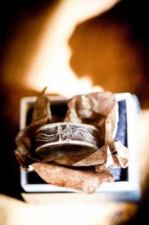 I love this wedding ring.
