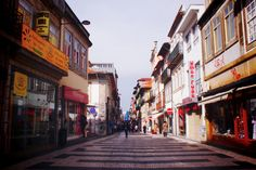 Porto - the beautiful, fun-filled city that stole my heart the last time I was there.