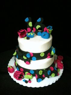 Too cute...   Birthday Cake