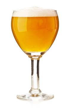 Belgian Abbey Single Homebrew Recipe (Extract with Specialty Grains) - If you're a fan of Belgian beers, you have to try this recipe! | E. C. Kraus Homebrewing Blog
