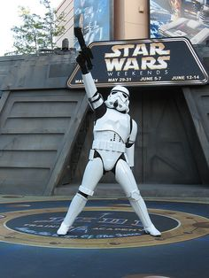 Star Wars Weekends  Disney's Hollywood Studios