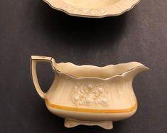 Based out of Muskoka Ontario, we sell vintage treasures by muskokavintageco Vintage China, Ontario, Create Yourself, Etsy Seller, Base, Tableware, Dinnerware, Tablewares, Dishes
