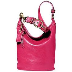 coach bags on sale at macy's   Macy*s - COACH - COACH BLEECKER LEATHER LARGE DUFFLE - Polyvore