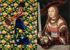 Image Painting, Figure Painting, Rococo Painting, Harlem Renaissance Artists, Portraits, Portrait Paintings, Afro, Kehinde Wiley, Black Artists