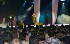 """DIARIO DIGITAL D'ONTINYENT: Els espectacles gratuïts """"Pequelandia"""" i """"La Vuelt..."""