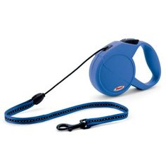 Flexi Classic 2 Medium, 44lbs, 16ft. > Amazing product just a click away  : Leashes for dogs