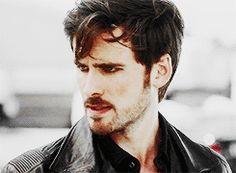 Killian Jones | a n g s t | 5x01/5x02