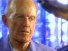 Astronaut Gordon Cooper Talks About UFOs -- People these were Astronauts, pilots, think about that. Not some common people who want some free publicity. These men are putting their reputation on the line, ...