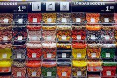 Lördagsgodis bei Ikea - Blog - September 2013 - P A S T E L P I X