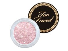 Sombras en polvo Pink Fire de Too Faced para mujer-Liverpool es parte de MI vida