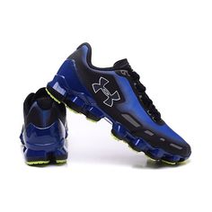 … Under Armour Scorpio Men's Shoes Navy Black