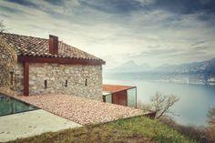 Il minimo indispensabile | Architettiveronaweb