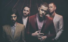 Download imagens Imagine Dragons, 4k, a banda de rock, Daniel Reynolds, Wayne Sermão, Daniel Platzman, Ben McKee