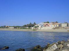 Italian seaside