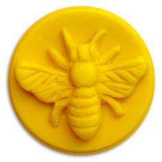 Wax bee tart