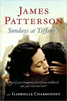 Sundays at Tiffany´s - One of my favorite books. So sweet.