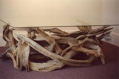 How to Transform Driftwood into Home Decor