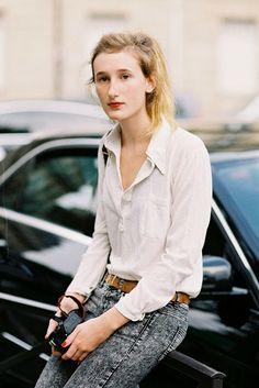 Paris Fashion Week SS 2014....After Chloe