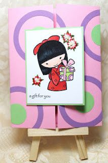 Sister Stamps: It's Release Day!   **** Sister Stamps available from www.hankodesigns.com