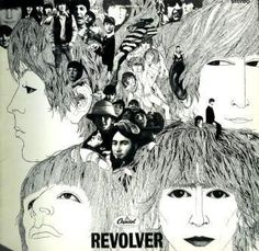 """Tomorrow Never Knows by The Beatles on their 1966 album Revolver. """"Tomorrow Never Knows"""" is the final track of The Beatles' 1966 st."""