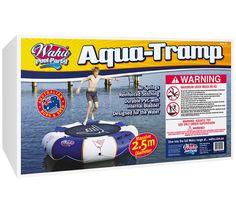 Wahu Aqua Tramp