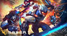 Keren! Inilah Hero S.A.B.E.R Squad Mobile Legends