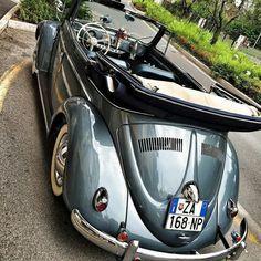 1953 VW beetle