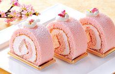 dulces de sakura - 桜のお菓子13