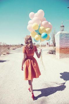 a girl like you... a blog by dear creatures