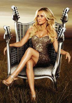 Hayden Panettiere - Nashville