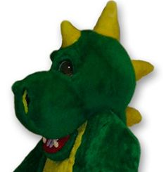Mascots USA by CJs Huggables Custom Professional Low Cost Dragon Mascot Costume http://www.easterdepot.com/mascots-usa-by-cjs-huggables-custom-professional-low-cost-dragon-mascot-costume/ #easter  Animal Mascot complete with Head, Body and Tail, Hands and Foot-covers. Adult Standard Large (the most versatile size) is included and is best One-Size-Fits-All. Factory Direct Animal Mascot Durable for School and College Teams Factory Direct Animal Mascot Durable for School and College Tea..