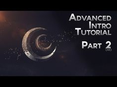 How To - Make an Advanced Intro in Cinema 4D (Part 2) - YouTube