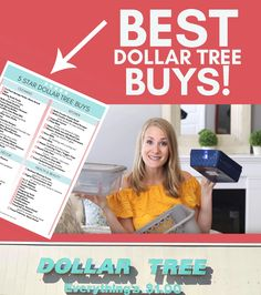 Want to be sure you're getting the best deals at Dollar Tree? My printable shares the most valuable products you'll LOVE. Check it out! 👍  Follow Do It On A Dime on YouTube for more tips! Family Command Center, Family Organizer, A Dime, Dollar Tree, Priorities, Check It Out, Home Organization, Budgeting, Motivational Quotes